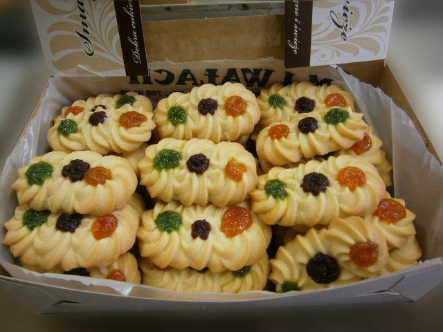 Maszyna do kruchych ciastek